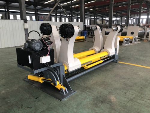 RSH-Hydraulic Shaftless Mill Roll Stand(Heavy Type)