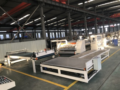 LS -Paper Sheet Delivery and Side Conveyer